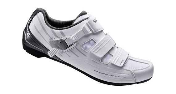 Shimano SH-RP3W - Chaussures - blanc